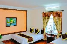 Ha Minh Hotel