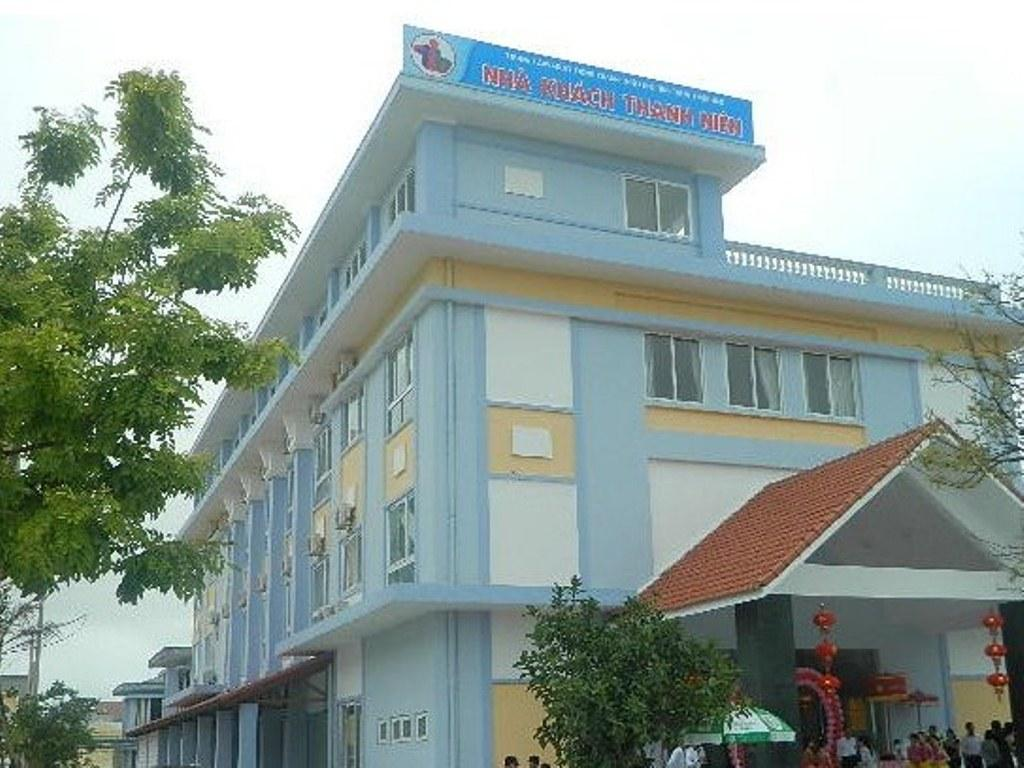 Thanh Nien Hotel, Huế