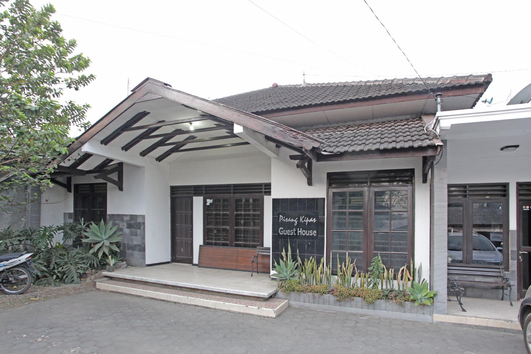 Pisang Kipas Guesthouse