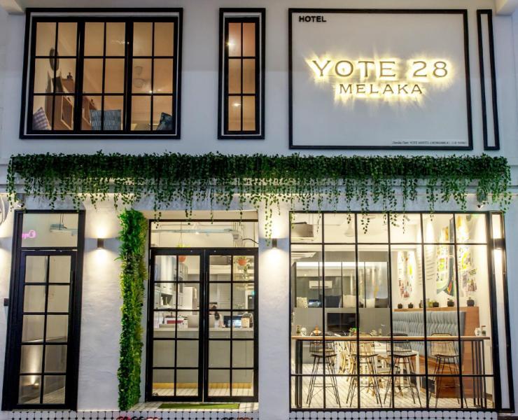 Yote 28