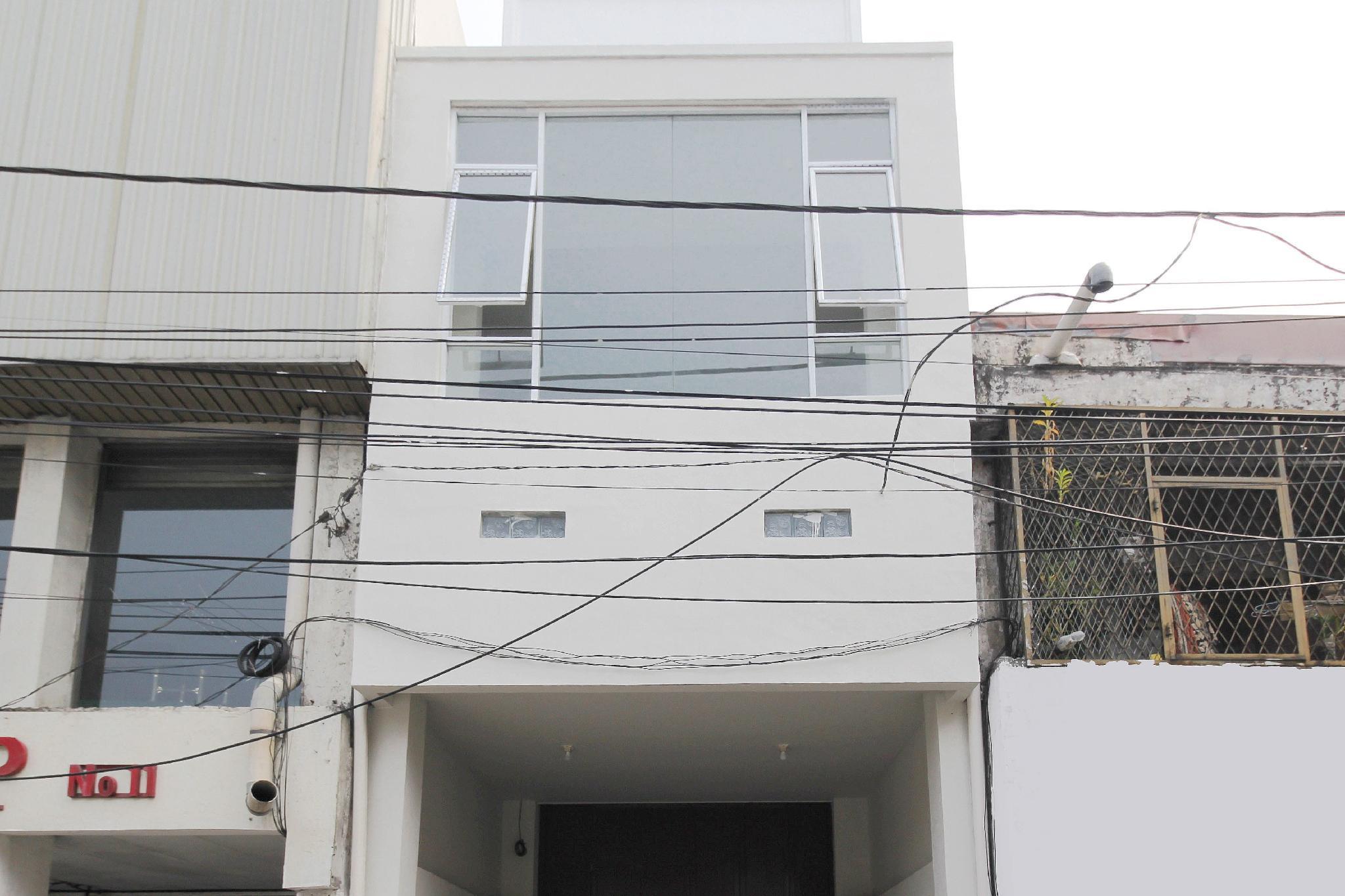 Kamar Keluarga Pinangsia, Jakarta Barat