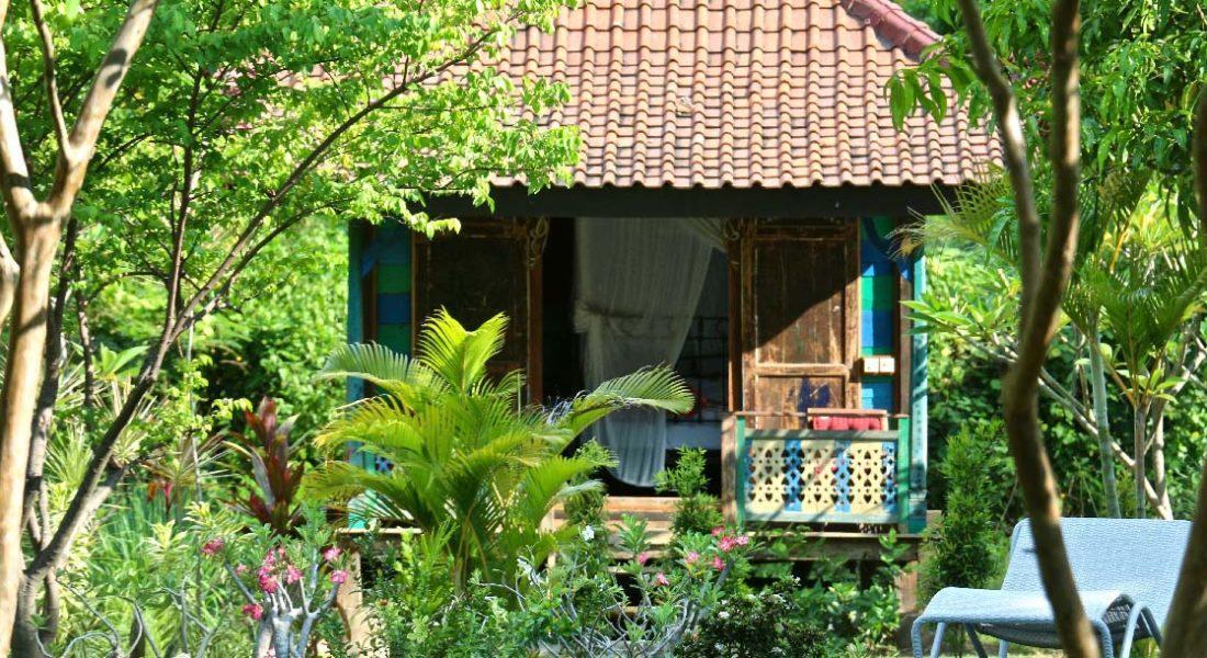Dune Alaya Eco Hotel, Buleleng