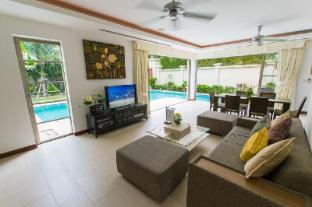 The Residence Bangtao Luxury Villa 121 - Phuket