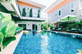 Villa Rajapruek - Pool Villa near airport &center.
