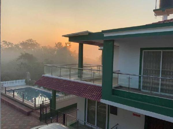 Holiday Villa Goa