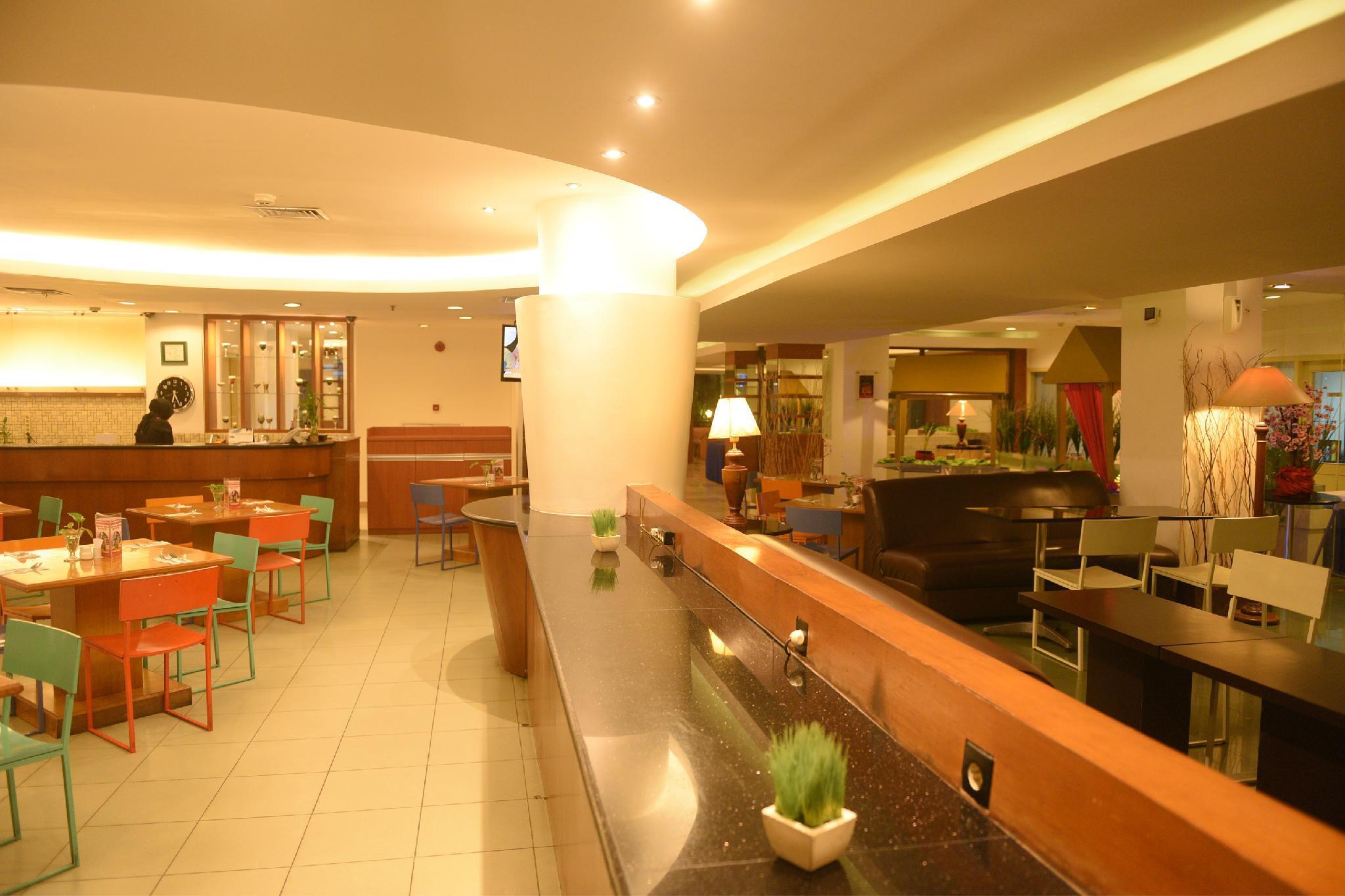 Capital O 166 Hotel Princess