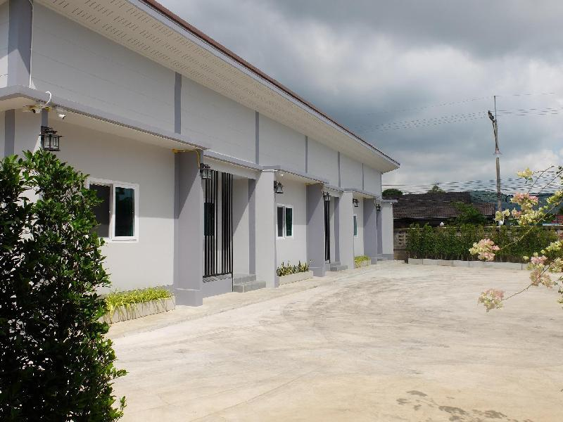 Baan Tua Tor Resort