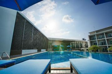 Koh Chang Paradise Hill