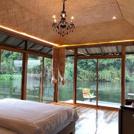 Kodaun River Kwai Resort Kanchanaburi