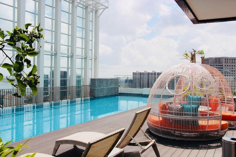 Suasana Suites Johor Bahru 10