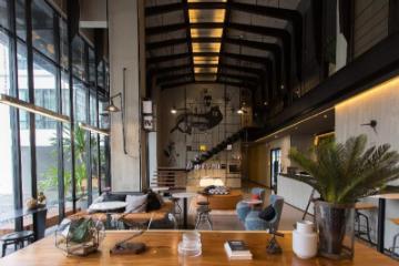 The Journey Hotel Bangna