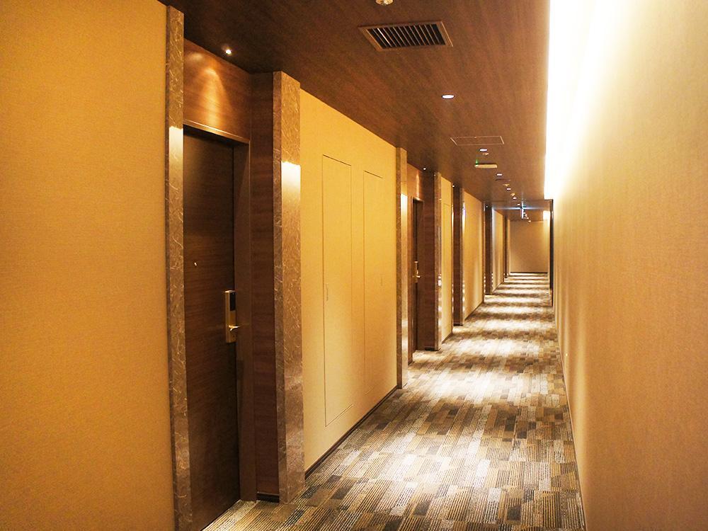 Hotel Abest grande Okayama, Okayama