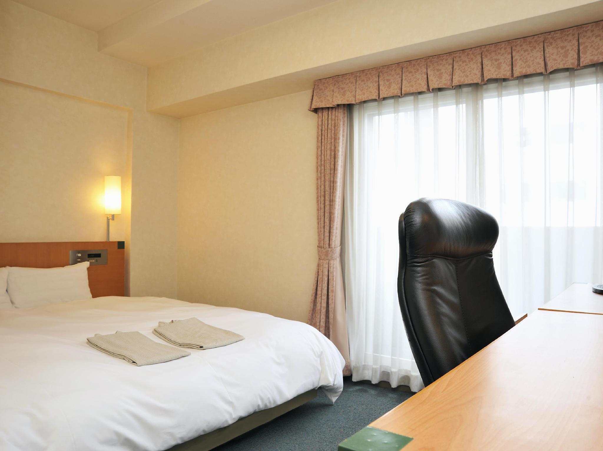 Hotel Leopalace Asahikawa 旭川莱昂普莱斯酒店