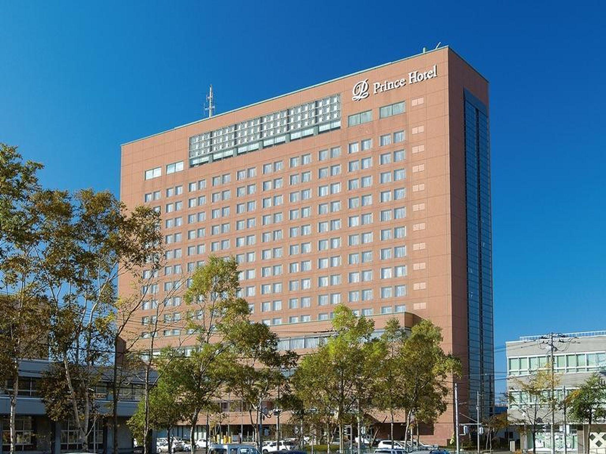 Kushiro Prince Hotel, Kushiro City