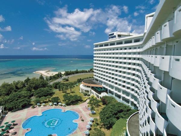 Royal Hotel OKINAWA ZANPAMISAKI Okinawa Main island