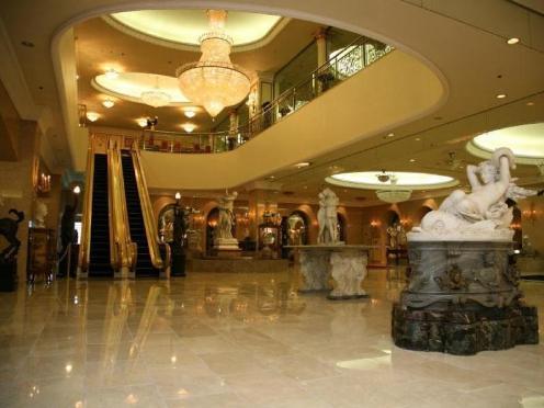 江陽 グランド ホテル