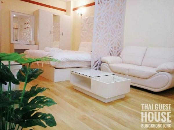 Thai Guest House Bung Khong Long Bueng Kan