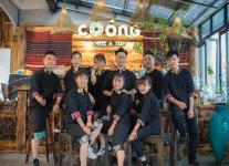 Nhà Dân và Cà Phê The Coong Sa Pa