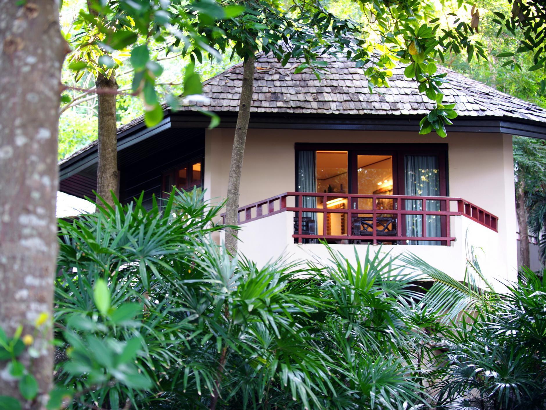 Baan Hin Sai Resort & Spa, Ko Samui