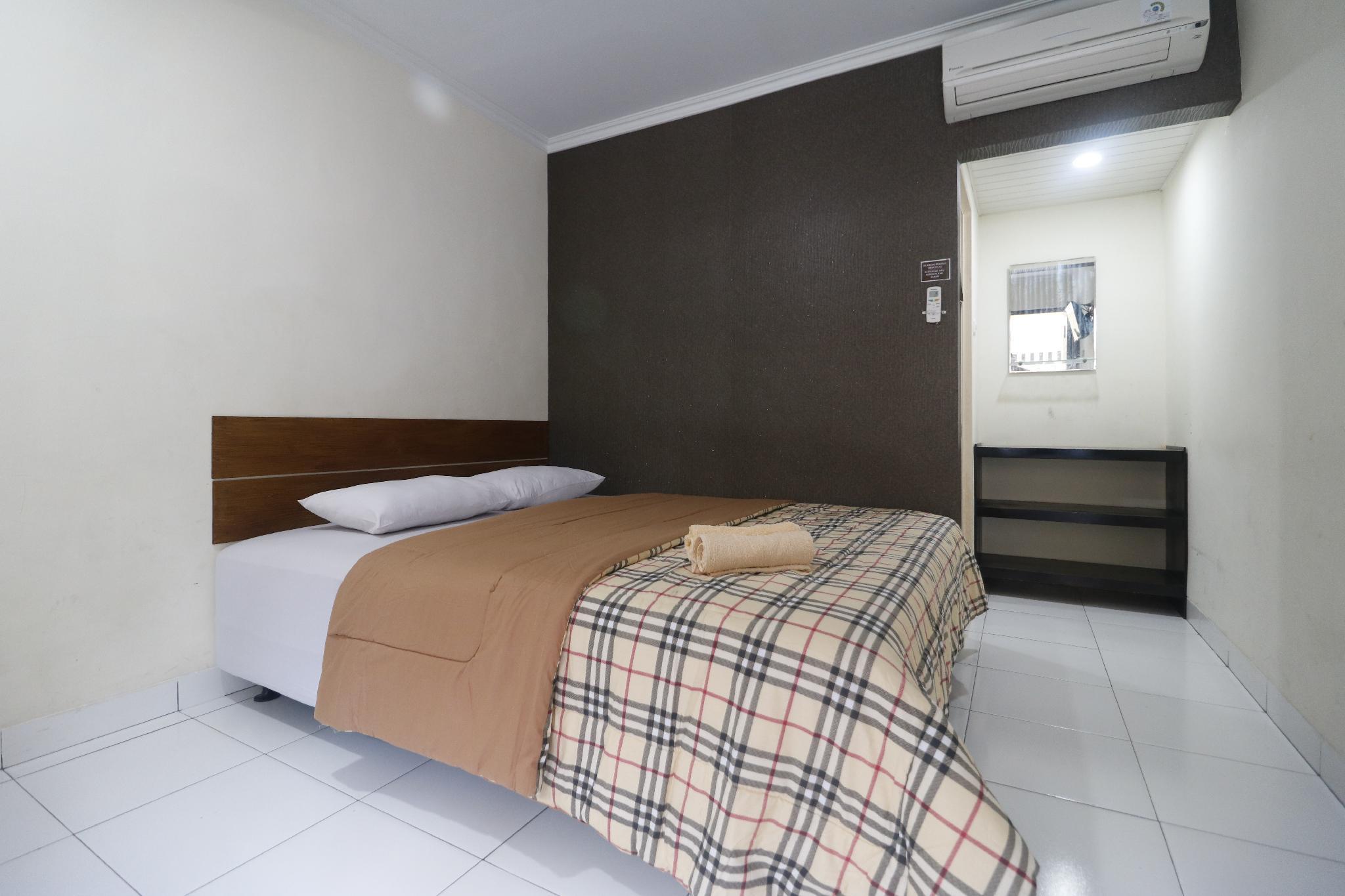 Bamboe Inn 2 Homestay, Bandar Lampung