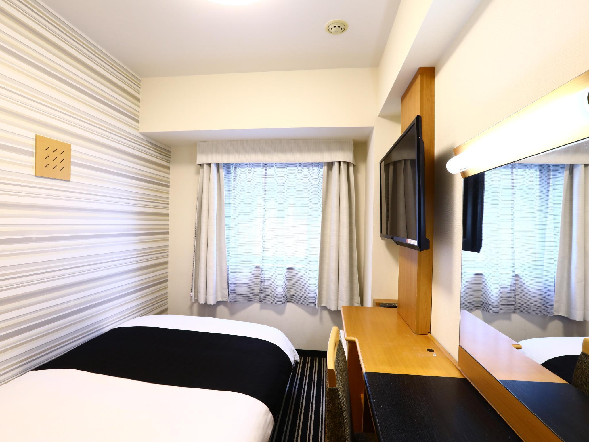 APA Hotel Nishiazabu, Minato