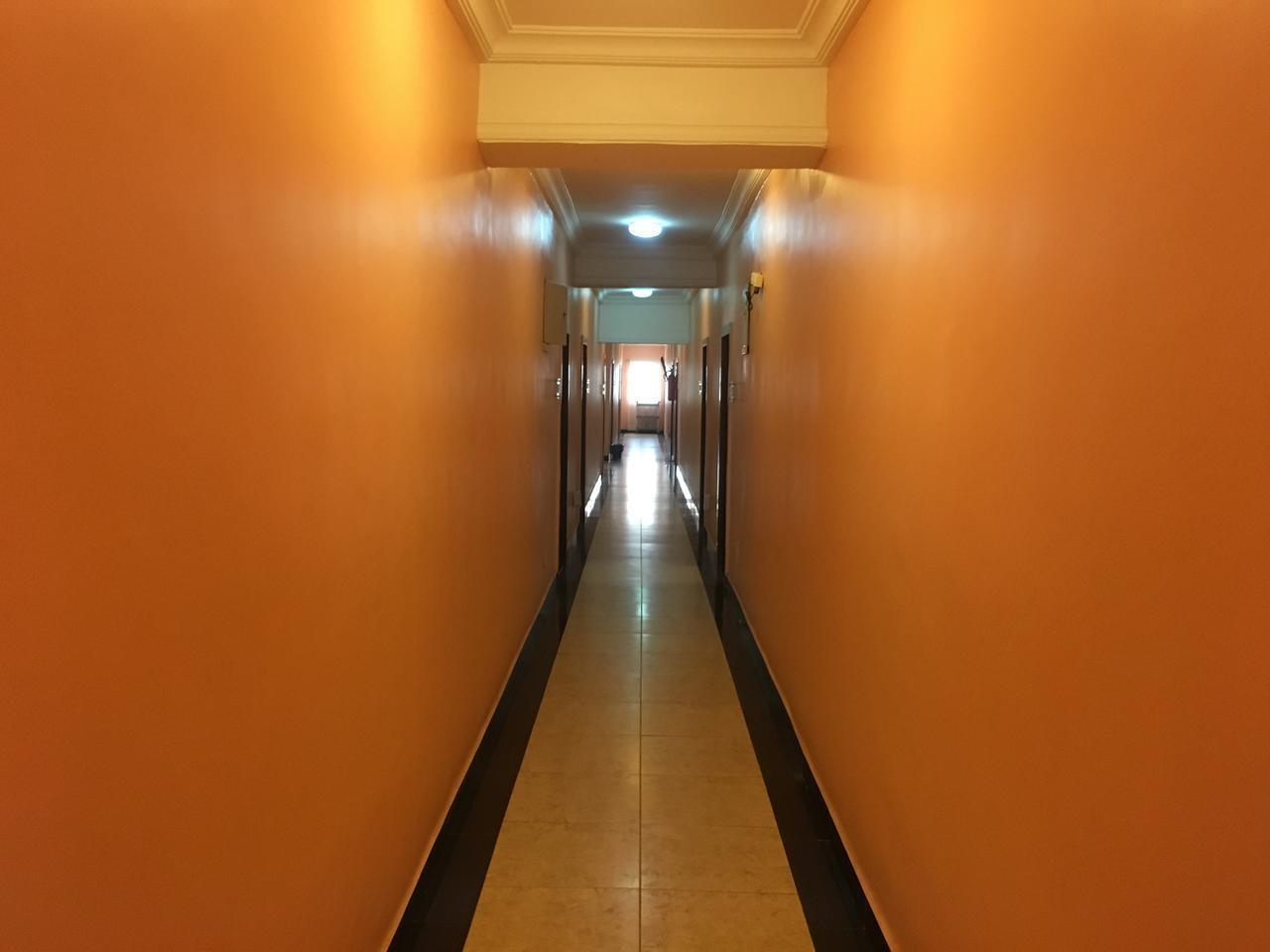 Cynergy Suites Royale, Ikorodu