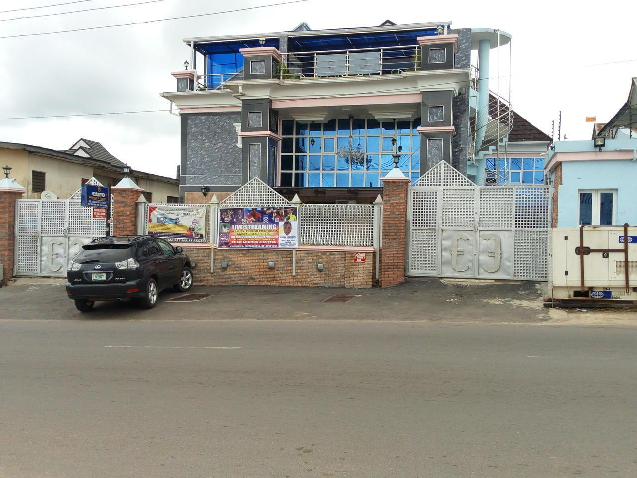 Euro Lounge and Suites, IbadanSouth-West