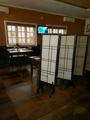 The Hotel Properties Limited, Enugu North