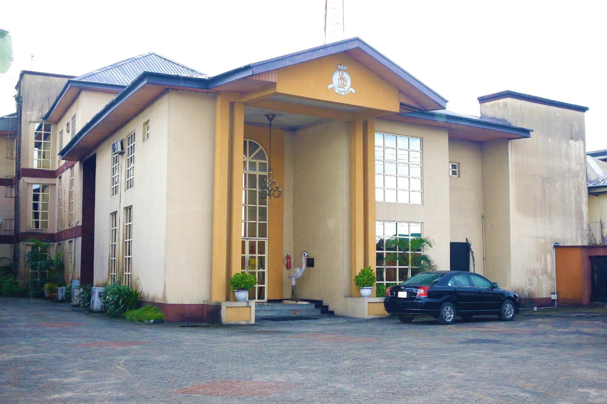 Golf Prince Hotel, Port Harcourt