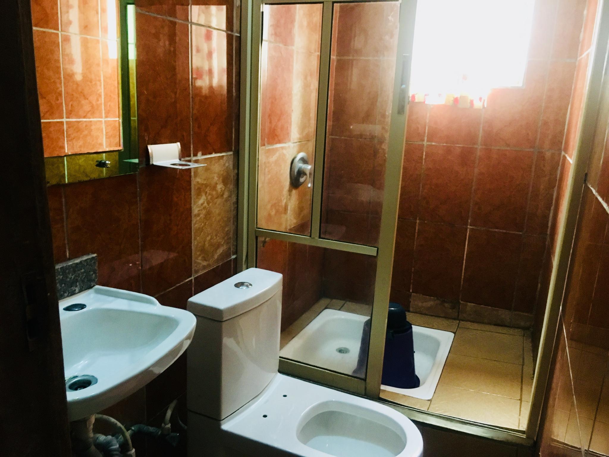 Duoban Hotel &Suite, Ikpoba-Okha