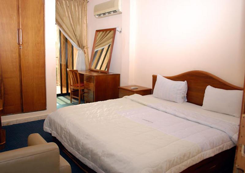 Royal Marble Hotel Limited, Ikpoba-Okha