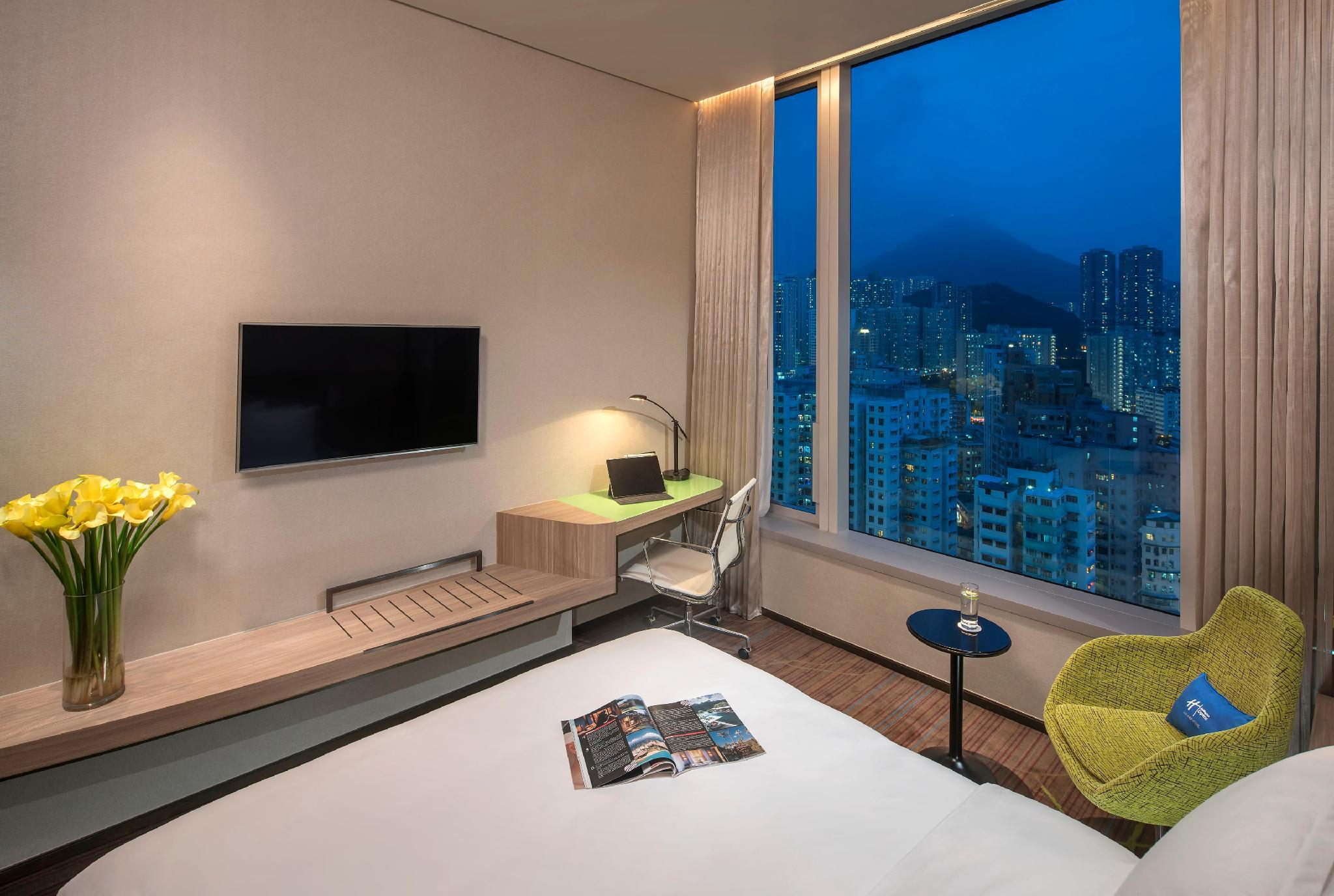Holiday Inn Express Hong Kong Kowloon CBD2, Kwun Tong