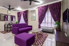 Memicasa Homestay Putrajaya