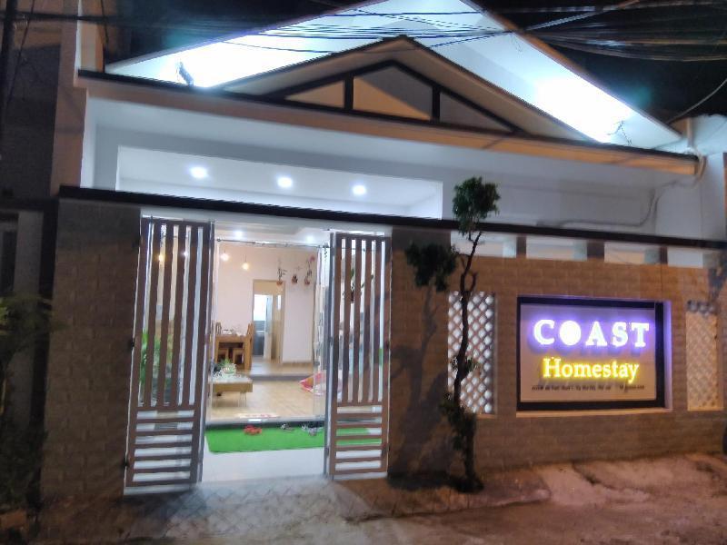 Coast homestay
