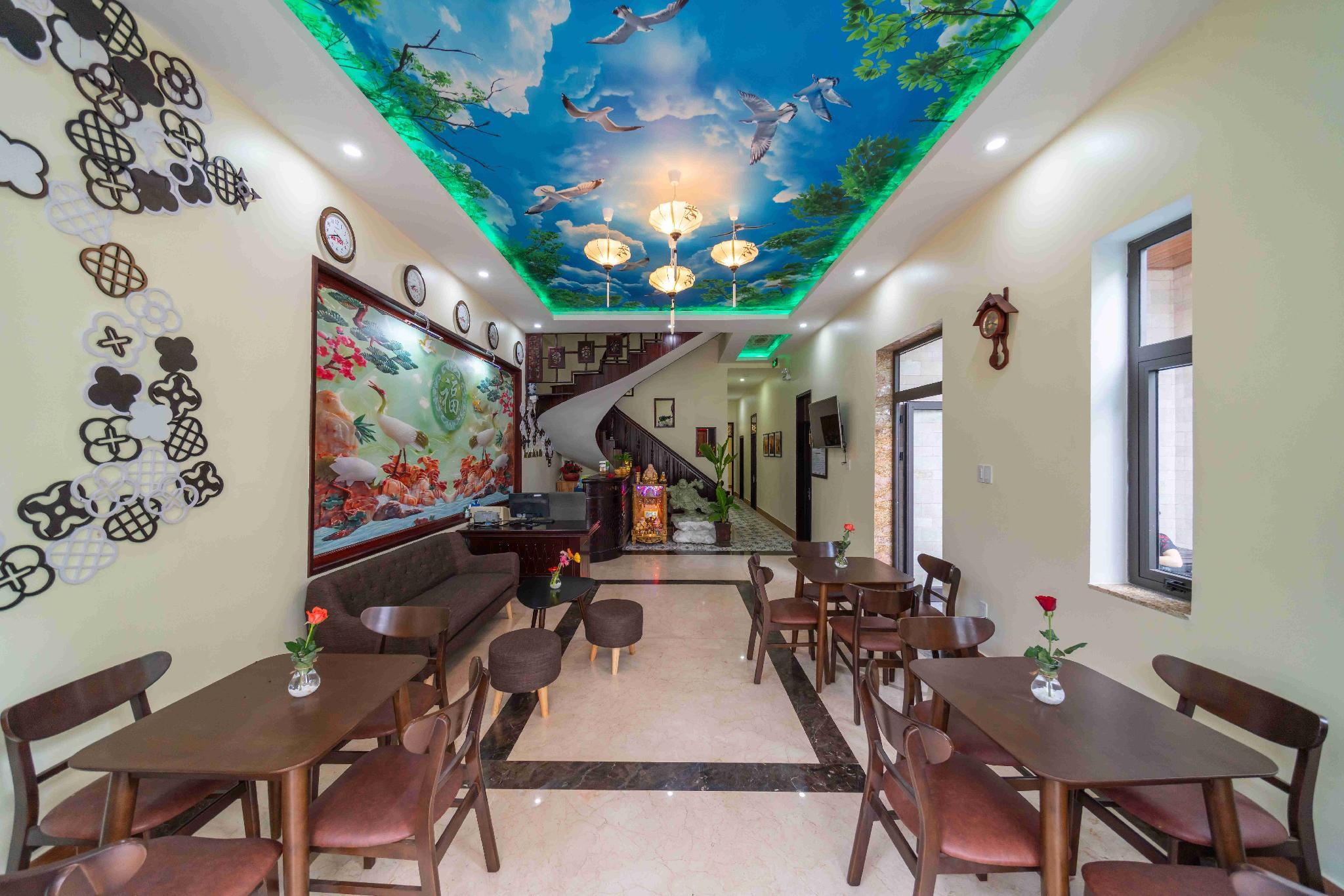 The Lake Hoian Hotel, Hội An