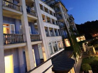 Grand Hotel Toplice - Small Luxury Hotels of the World, Bled