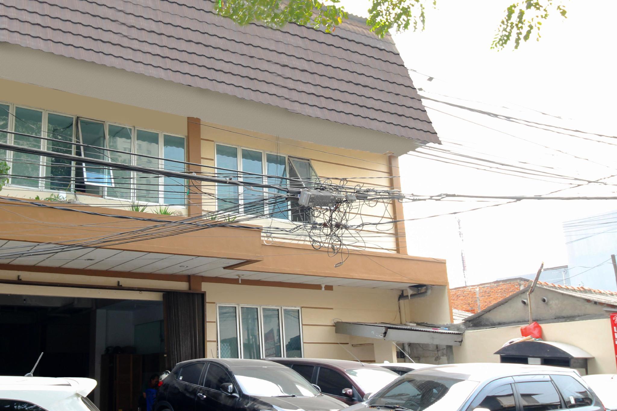 Kamar Keluarga Tanjung Duren Timur 1, Jakarta Barat