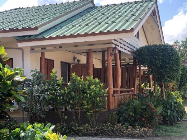 Lemon House Chiang Saen