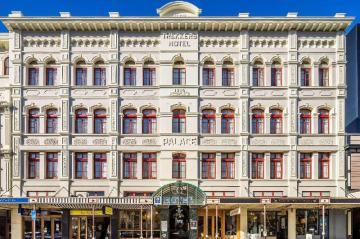 Best Hotels in Wellington, New Zealand: Cheap & Luxury Accommodations