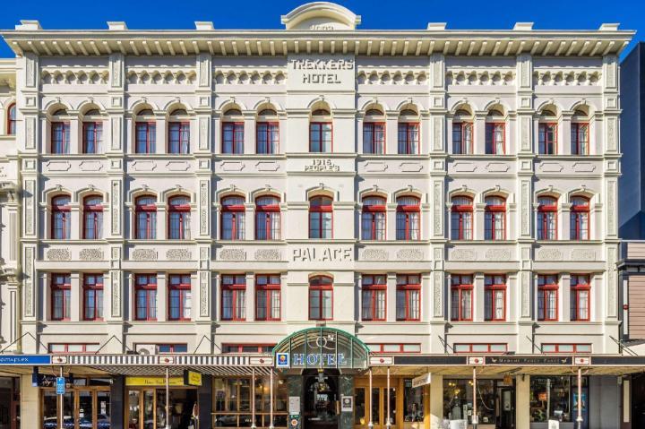 Comfort Hotel