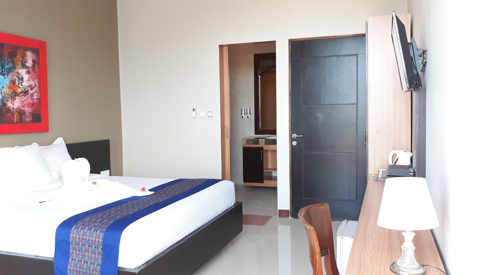 Asiana Lovina Hotel & Karaoke, Buleleng