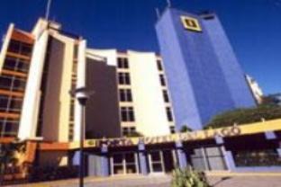 Porta Hotel del Lago, NA