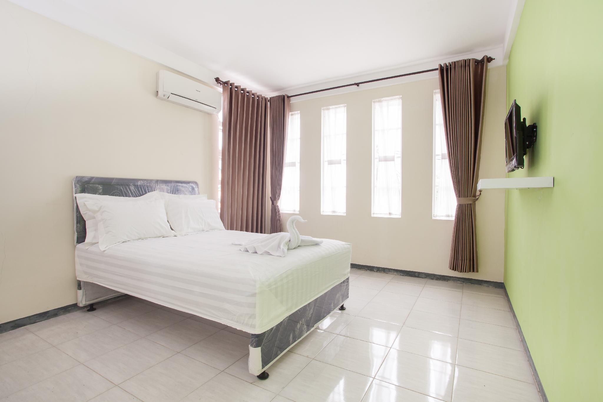 Samadi Guesthouse, Malang