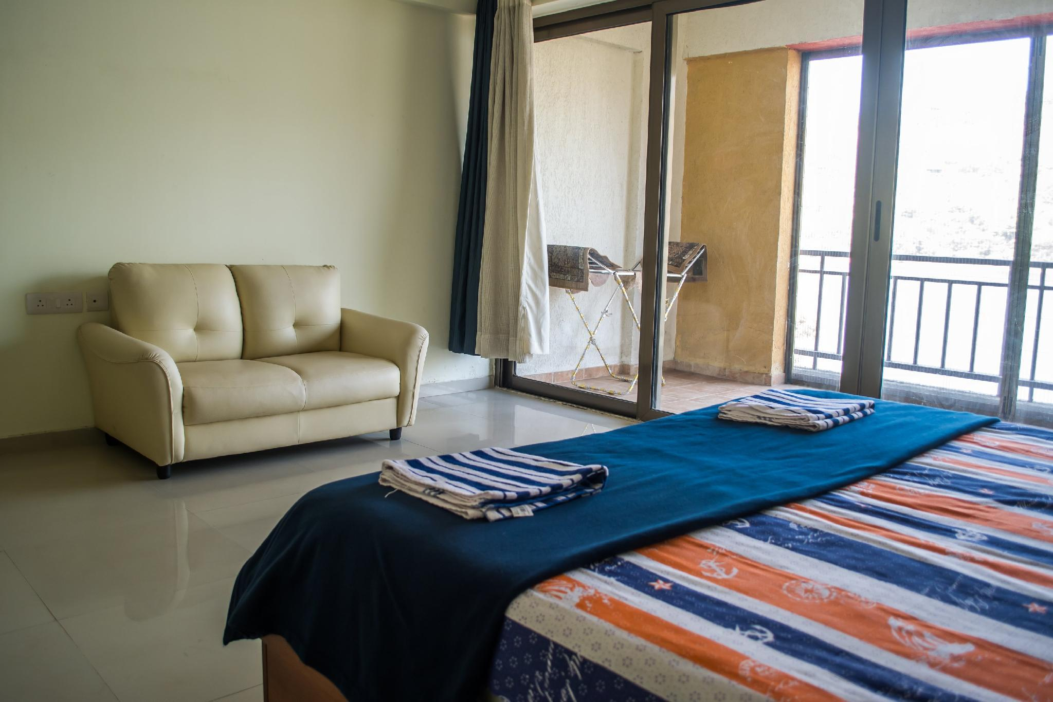 Tripvillas Managed Two Bedroom Apartment, Pune