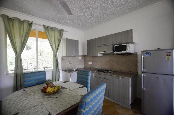 Serenity 2BHK Apartment D4 Goa