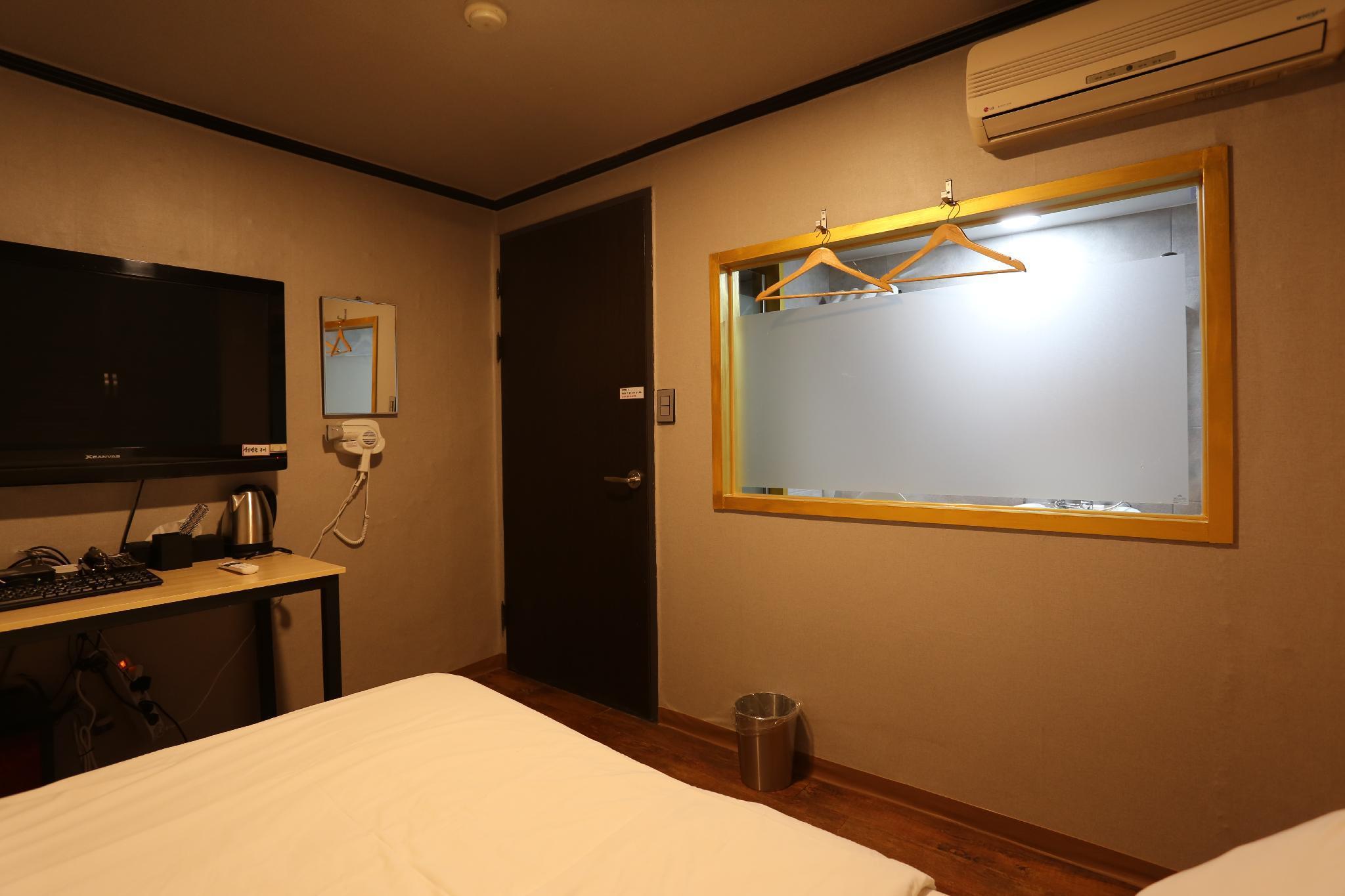 Hotel Grim Jongno, Jongro