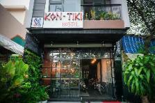 Nhà Trọ Kon-Tiki Đà Nẵng