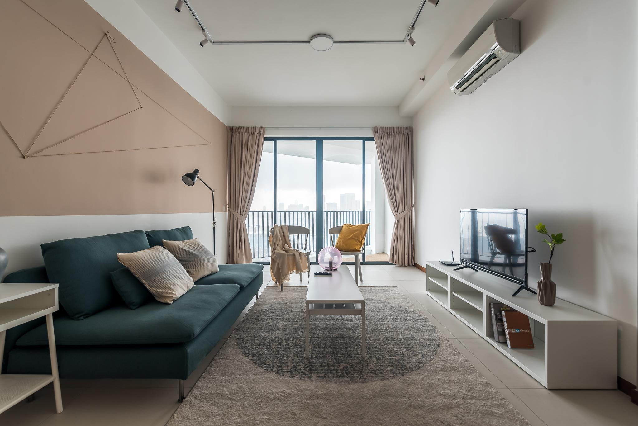 Urban Suite @ Landmark, Pulau Penang