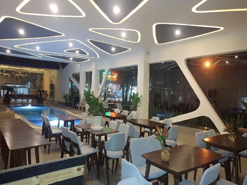 Damina boutique hotel
