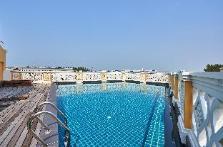The Platinum Hotel & Suites